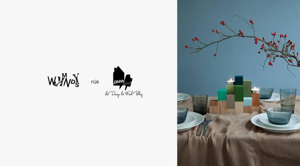 WLKMNDYS // DIY Kolumne für OhhhMhhh 05