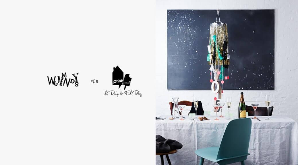 WLKMNDYS // DIY Kolumne 06