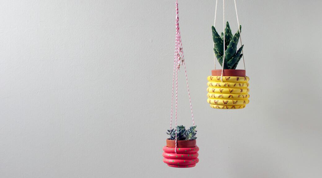 Fliegende Früchte