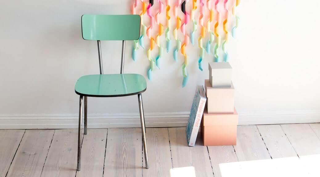 Cannoli-Vorhang