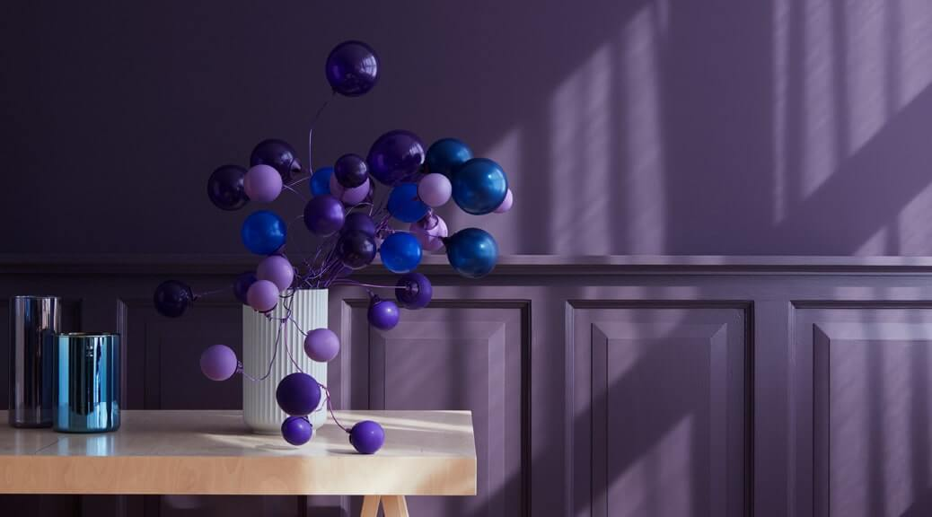 Ultra Violet – Color of the Year 2018