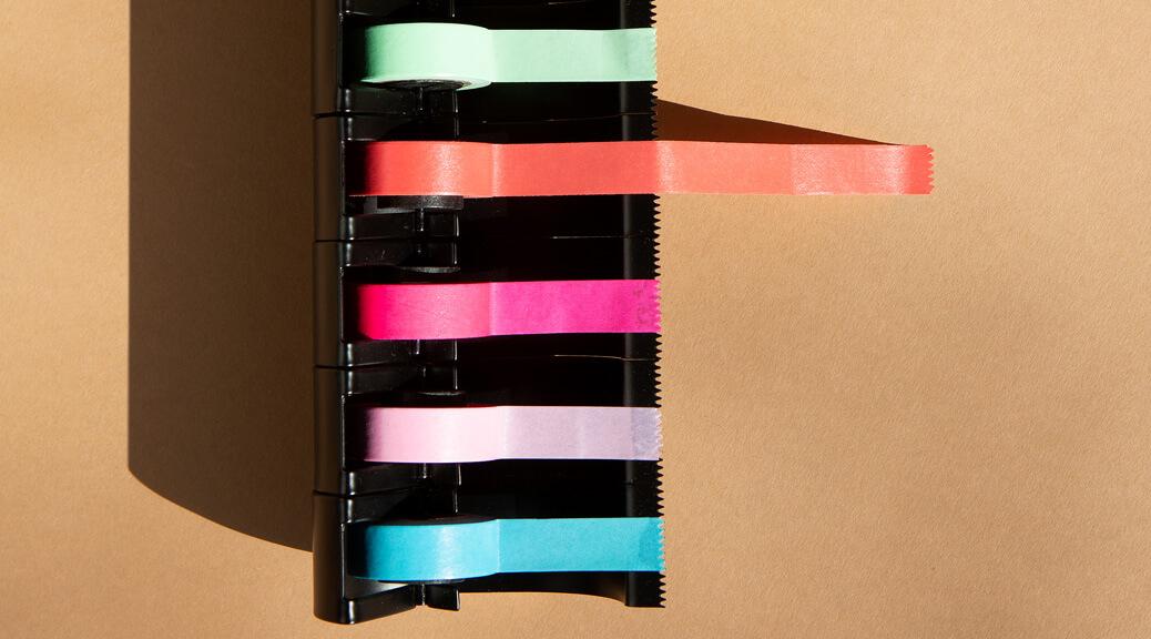 Washi Tape Abroller