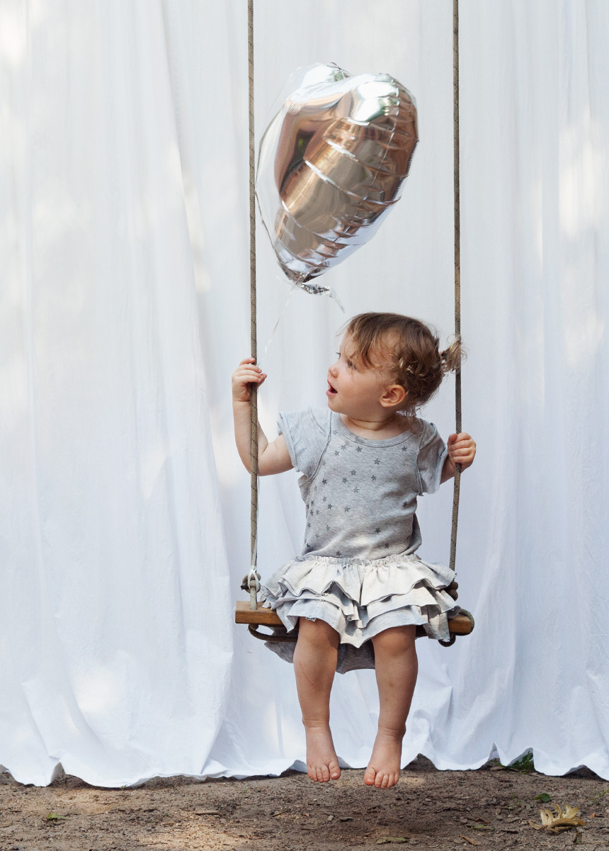 WLKMNDYS // Happy Monday DIY // Drei in Eins Kleid