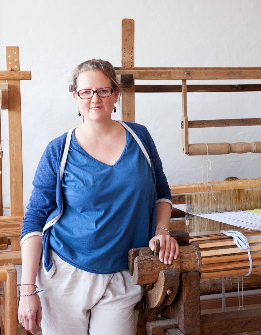 WLKMNDYS // Handarbeiter // Christina Klessmann