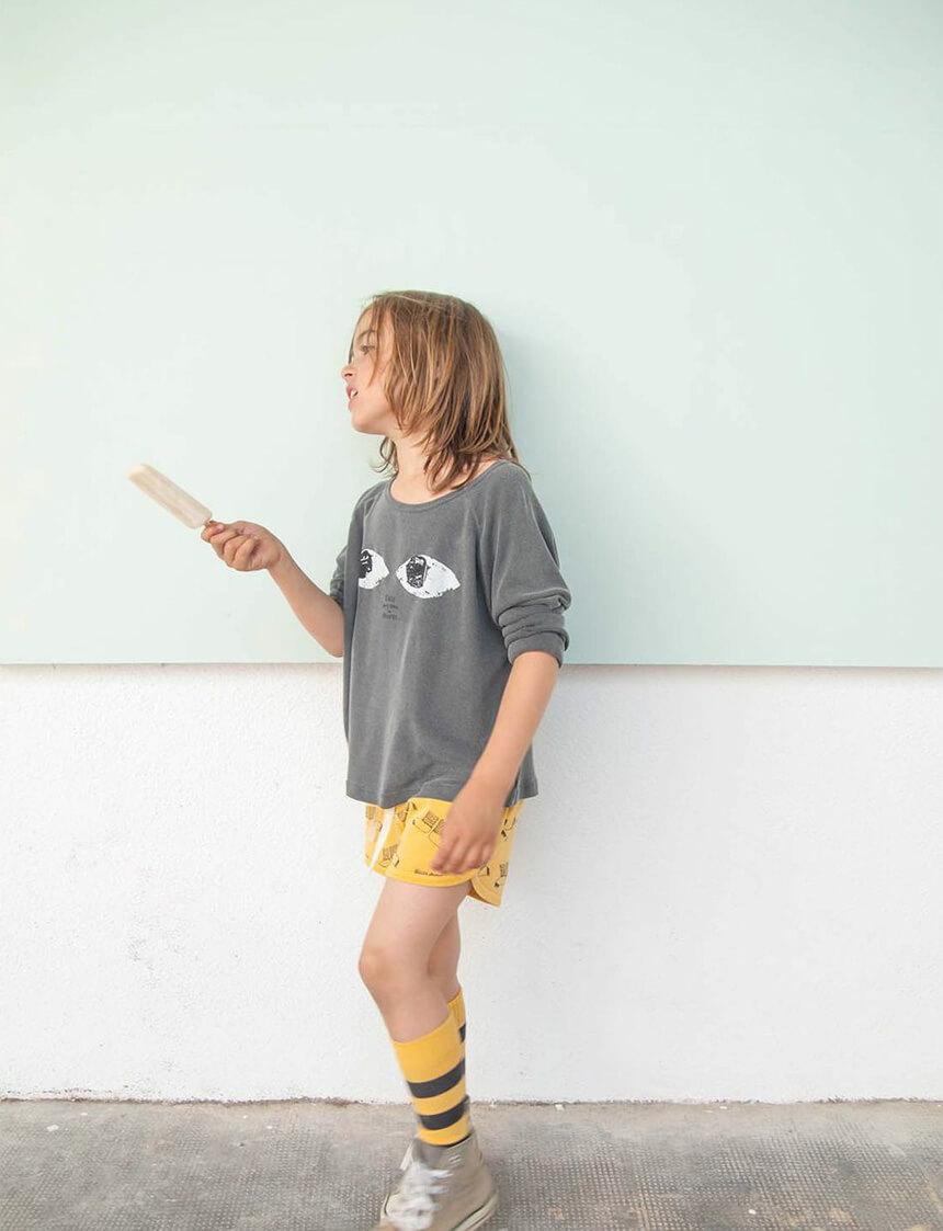 WLKMNDYS // Little Look // Bobo Choses SS15