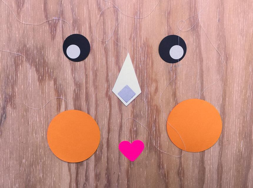 WLKMNDYS // Happy Monday DIY // Konfetticlown