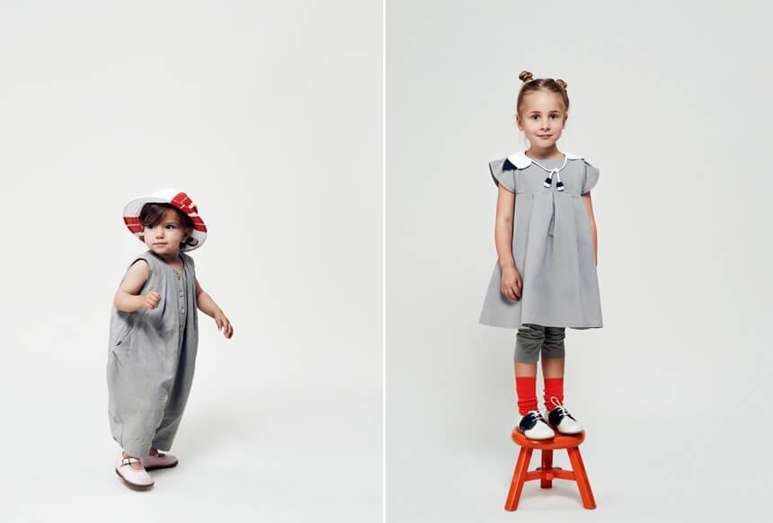 WLKMNDYS // Little Look // Macarons 2015