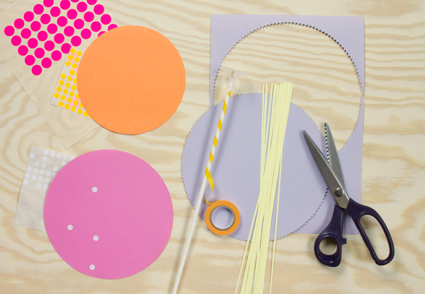WLKMNDYS // Happy Monday DIY // Ballonpuppen