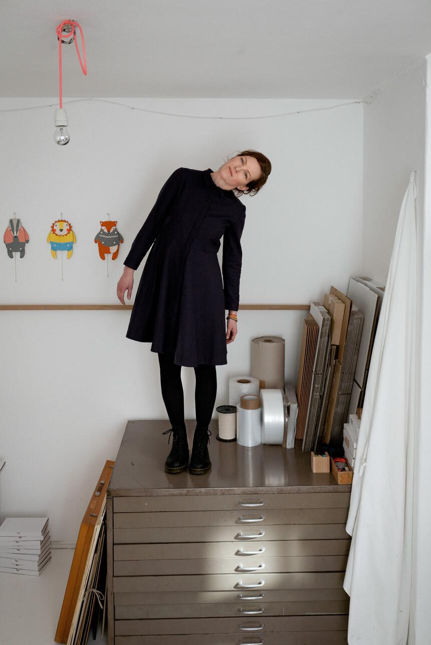 WLKMNDYS // Lieblingshände // Franca Neuburg