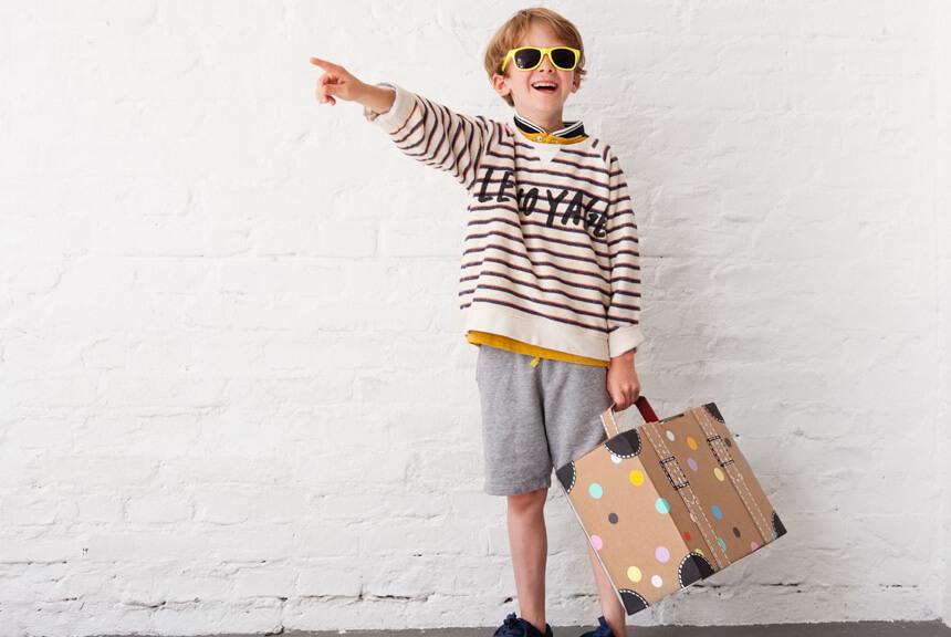 WLKMNDYS // Happy Monday DIY // Kofferpacken