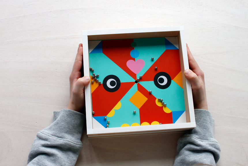 We Like Mondays // WLKMNDYS // Happy Monday DIY // Kugelmeister