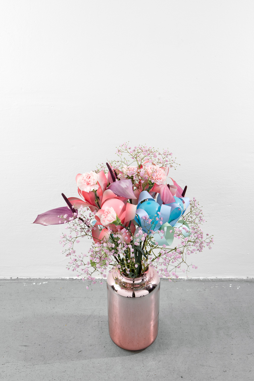 WLKMNDYS // We Like Mondays // Happy Monday DIY // Cupcake Blumen