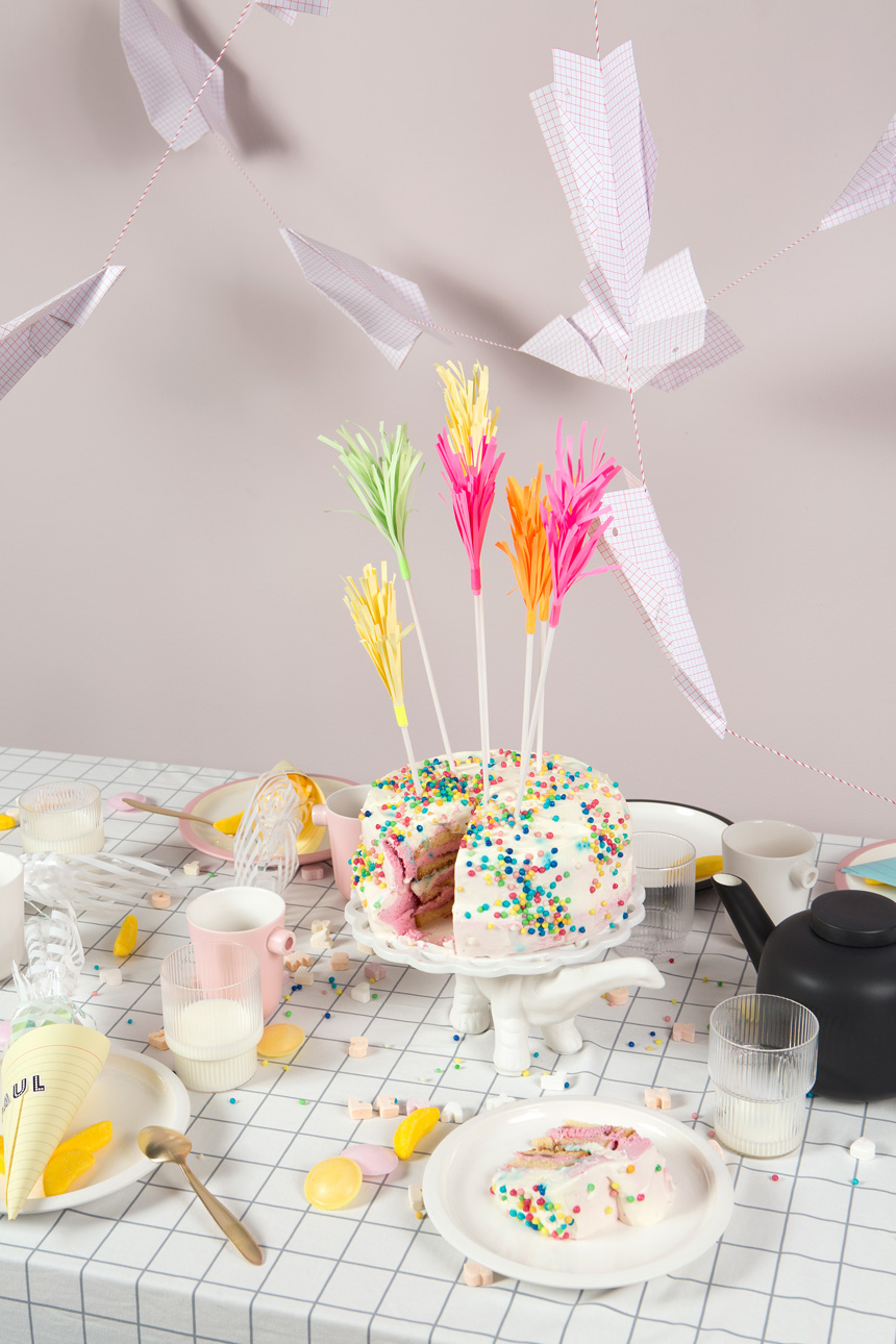 WLKMNDYS // We Like Mondays // Happy Monday DIY // Baxk to school mit oha und UHU!