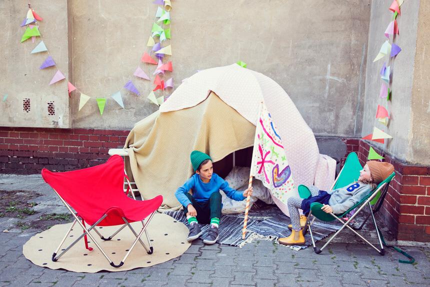 We Like Mondays // WLKMNDYS // Naturino // Ein Abenteuercamp im Stadtdschungel