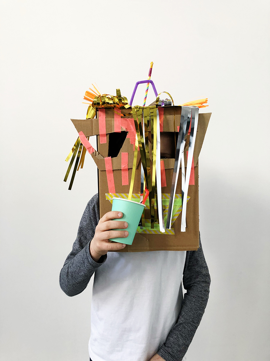 We Like Mondays // WLKMNDYS // Happy Monday DIY // Fantastische Fantasiewesen