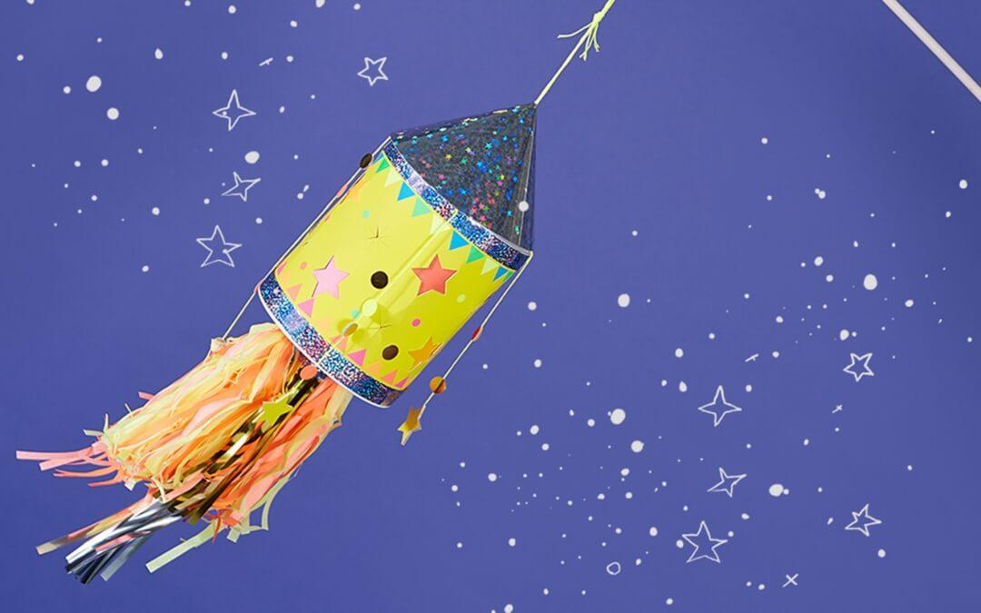 Laterne selber basteln: 10 schöne Ideen zum Laternenfest