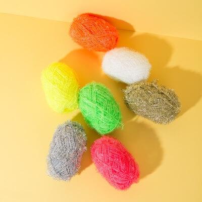 Creative Bubble Bastel- und Geschenkgarn für DIY Projekte