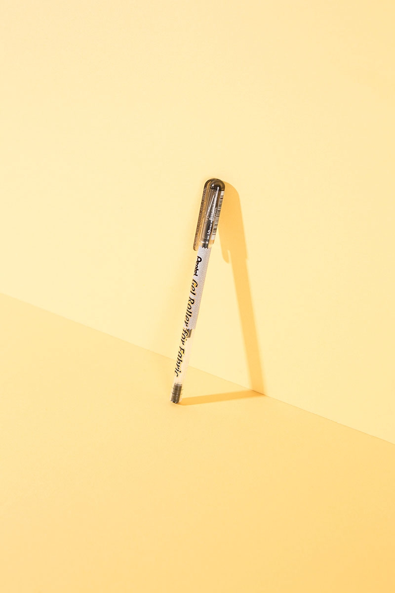 Konturen Gel Roller für Stoffe - WLKMNDYS DIY Shop