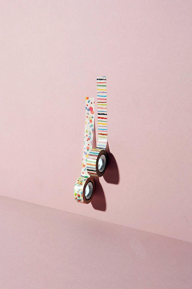 Masking Tape Kids – 7 Meter