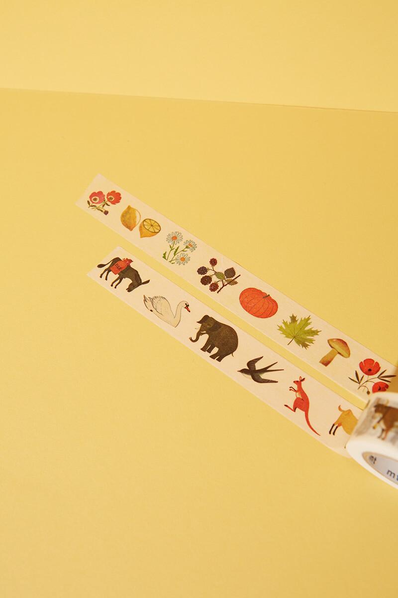 Masking Tape x Alain Grée – 10 Meter