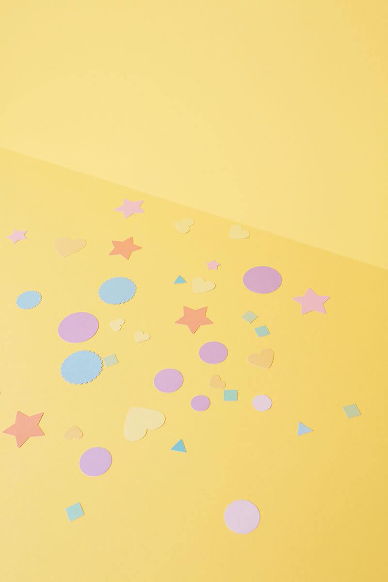Motivstanzer – verschiedene Größen und Motive