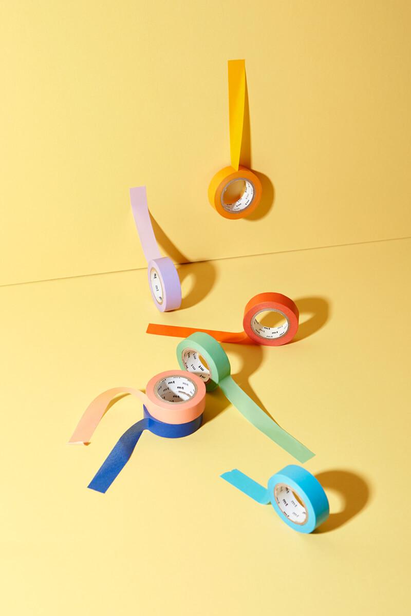Original Masking Tape Basic Lieblingsfarben