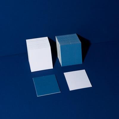 Blanko Memory Karten