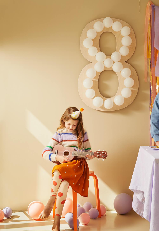 DIY Deko Ideen Kindergeburtstag