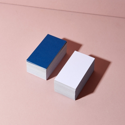 Blanko Domino Karten – 60 Teile