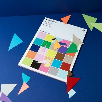Super Colour Bastelpapierblock DIN A3