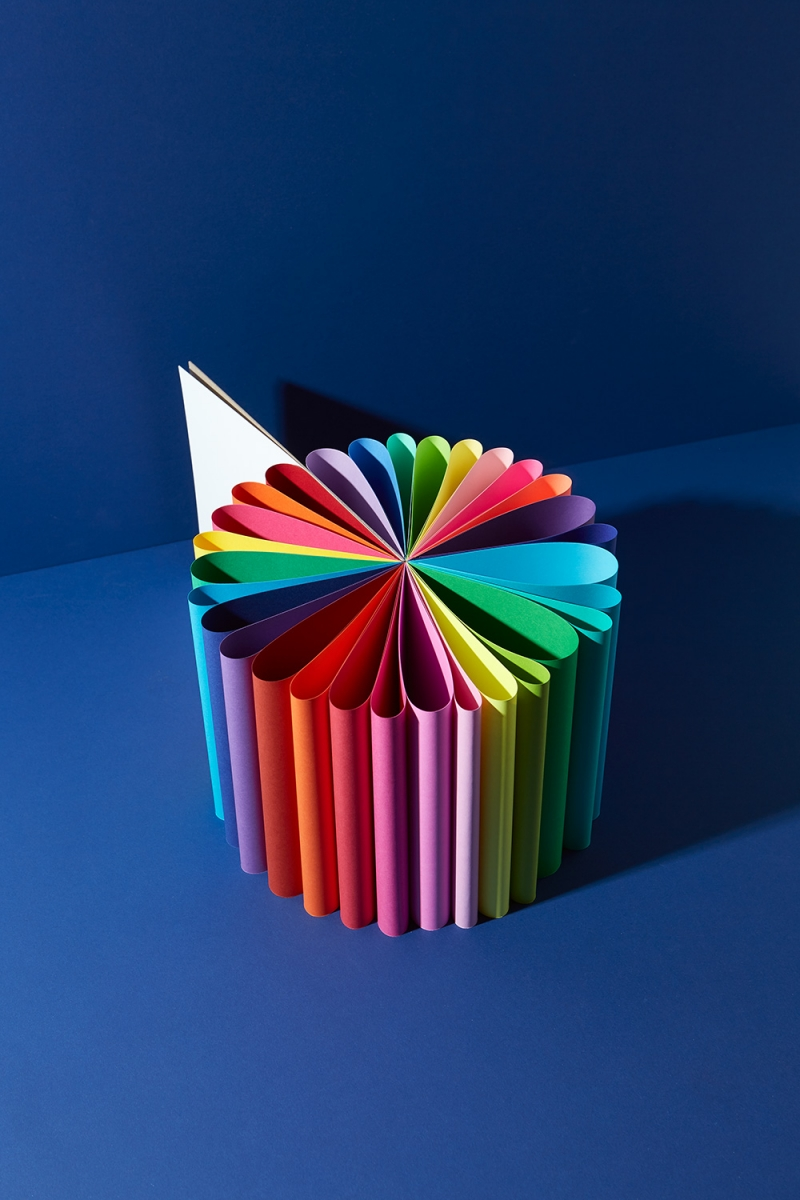 Super Colour Bastelpapierblock