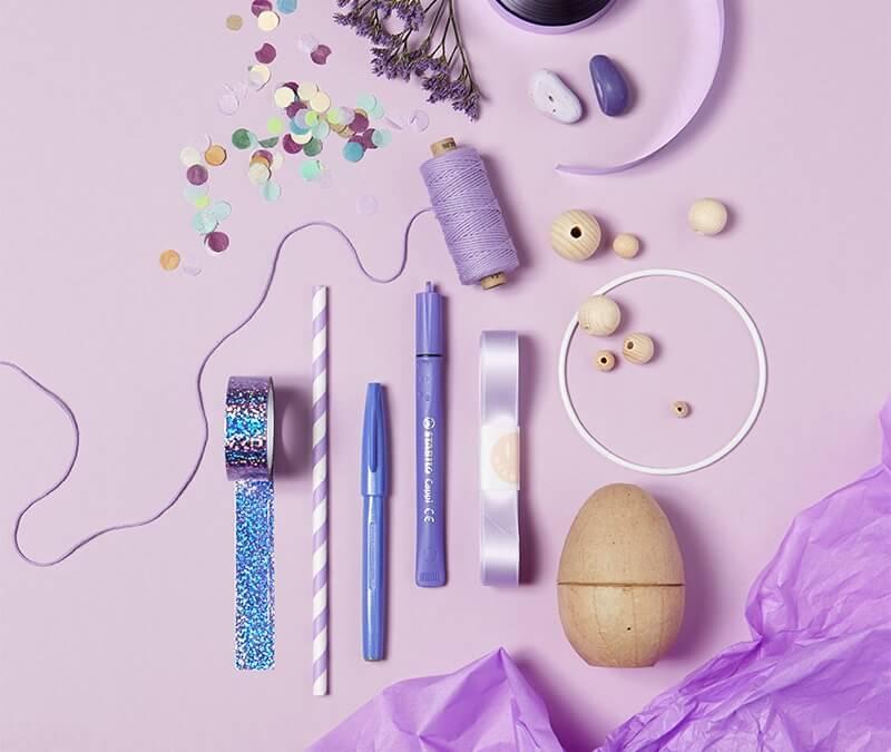 22 kreative Ostergeschenke für kleine und große Bastelfans