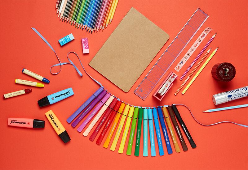 Einkaufsliste 1. Klasse: Welches (Kreativ-) Material wirklich sinnvoll ist und Spass macht