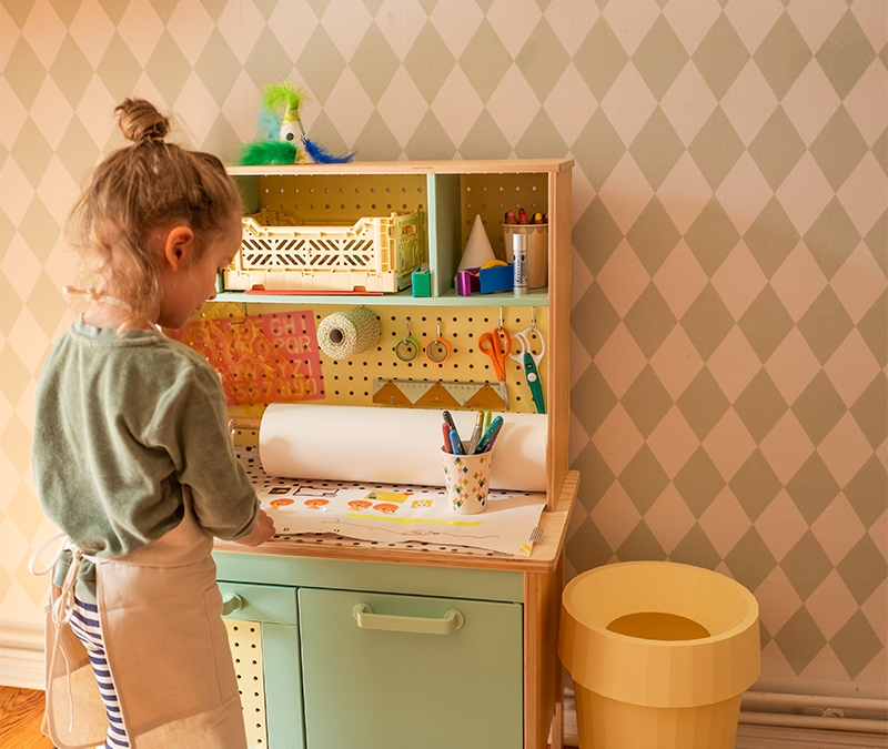 Ikea Duktig Hack: Kochst du noch oder bastelst du schon?