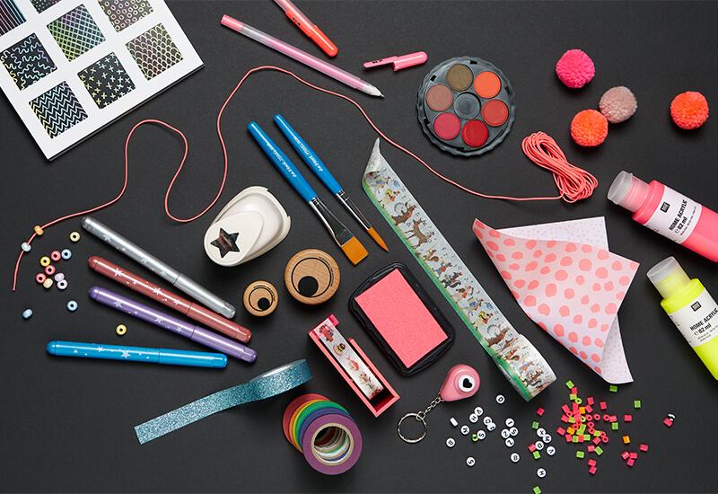 Die Schultüte befüllen: 21 kleine und kreative Geschenkideen