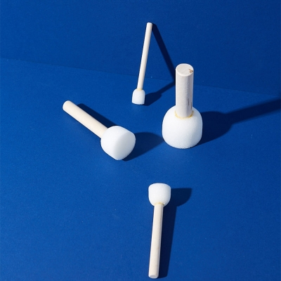 Stupfpinsel Set