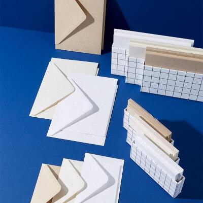 Recycling Kartenset