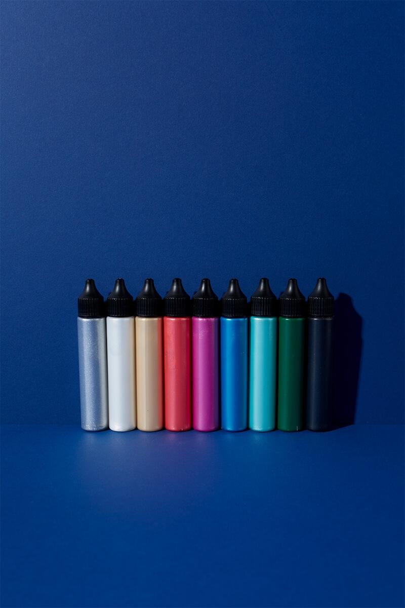 Liner Pen Pearl