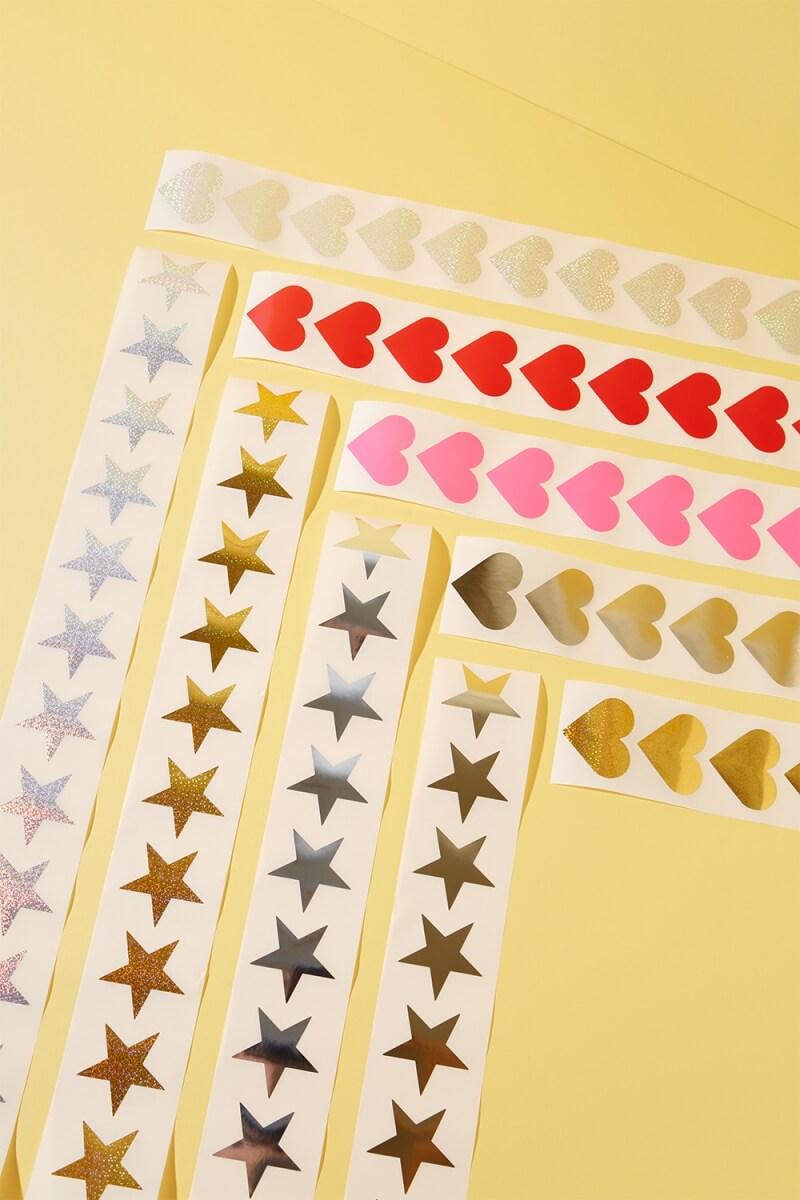 Superbox Sticker